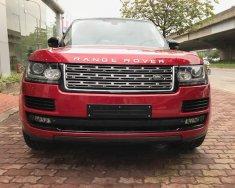 Bán LandRover Range Rover HSE 3.0V6, xe xuất Mỹ sản xuất 2015, ĐK 2016, cam kết xe siêu đẹp giá 5 tỷ 250 tr tại Hà Nội