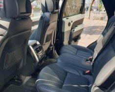 Bán LandRover Range Rover Sport HSE sản xuất 2014, màu đen, nhập khẩu chính chủ giá 3 tỷ 347 tr tại Hà Nội