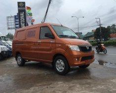 Xe tải van 2 chỗ Kenbo 950kg sự lựa chọn hoàn hảo nhất giá 230 triệu tại Tp.HCM