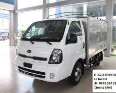 Khuyến mãi hấp dẫn khi mua xe Kia K200 tải trọng 1,9 tấn. Hỗ trợ trả góp lãi suất thấp, xe tại Bình Dương giá 343 triệu tại Bình Dương