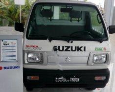 Bán ô tô Suzuki Super Carry Truck 1.0 MT đời 2018, màu trắng giá 249 triệu tại Vĩnh Long
