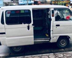 Bán xe Suzuki Super Carry Van sản xuất năm 2004, màu trắng giá 85 triệu tại Hà Nội