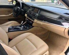 Cần bán gấp BMW 5 Series 528i đời 2011, màu đen, nhập khẩu giá 1 tỷ 50 tr tại Tp.HCM