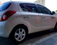 Cần bán lại xe Hyundai i20 đời 2011, màu trắng, nhập khẩu  giá 346 triệu tại Tp.HCM