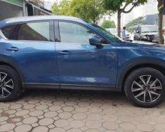 Cần bán Mazda CX 5 năm sản xuất 2018, màu xanh lam  giá 1 tỷ 35 tr tại Hà Nội
