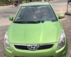 Bán xe Hyundai i20 2009, màu xanh lục, giá tốt giá 350 triệu tại Hà Nội