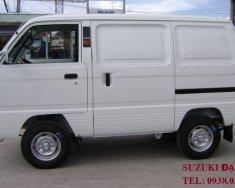 Bán ô tô tải Van Suzuki 490kg chạy giờ cấm 24/7, giá tốt, hỗ trợ góp 80%. Liên hệ 0938 036 038 để được hỗ trợ giá 293 triệu tại Tp.HCM