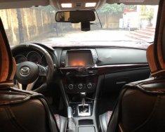 Bán Mazda 6 đời 2016, màu trắng giá 670 triệu tại Hải Phòng