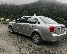 Bán Chevrolet Lacetti 1.6 đời 2012, màu bạc đã đi 40000 km giá 290 triệu tại Đắk Lắk