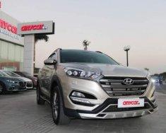 Cần bán gấp Hyundai Tucson 2.0AT sản xuất năm 2017, tình trạng hoàn hảo giá 919 triệu tại Hà Nội