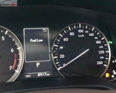 Bán Lexus RX 350 đời 2017, màu trắng, nhập khẩu nguyên chiếc giá 3 tỷ 780 tr tại Hà Nội