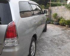 Bán ô tô Toyota Innova G sản xuất năm 2009, màu bạc giá 385 triệu tại Lạng Sơn