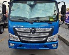Xe tải Thaco M4 mới - thùng 4,35m - tải 1,9/3,49 tấn - động cơ Cummins giá 515 triệu tại Tp.HCM
