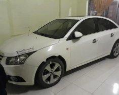 Bán Daewoo Lacetti CDX 1.6 AT sản xuất 2009, màu trắng, nhập khẩu giá 290 triệu tại Vĩnh Phúc