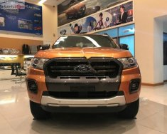 Bán xe Ford Ranger Wildtrak 2.0L 4x4 AT đời 2019, xe nhập giá 915 triệu tại Hà Nội