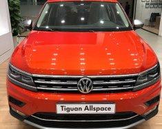 Cần bán xe Volkswagen Tiguan Allspace 2019, nhập khẩu nguyên chiếc giá 1 tỷ 729 tr tại Đà Nẵng