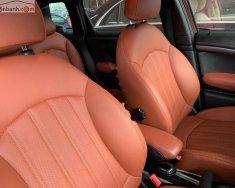 Bán Mini Cooper S 2013, màu nâu, xe nhập, chính chủ giá 1 tỷ 199 tr tại Hà Nội