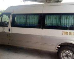 Bán xe Ford Transit năm sản xuất 2006, giá tốt giá 130 triệu tại Quảng Bình