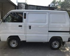 Cần bán xe Suzuki Super Carry Van đời 2015, màu trắng  giá 205 triệu tại Hà Nội