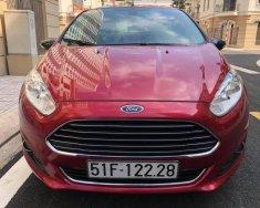 Bán Fiesta 1.5 Sport xe gia đình biển Sài Gòn giá 438 triệu tại Tp.HCM