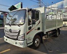 Xe tải M4 mới 2018 - thùng 4,35m - tải 4,8 tấn - động cơ Cummins giá 565 triệu tại Tp.HCM