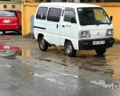 Cần bán xe Suzuki Super Carry Van sản xuất 2003, màu trắng, giá tốt giá 85 triệu tại Hà Nội