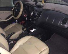 Chính chủ bán lại xe Kia Cerato sản xuất năm 2016, màu bạc giá 470 triệu tại Đồng Nai