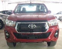 Toyota Hilux 2.4E 4x2AT sản xuất năm 2019, nhập khẩu nguyên chiếc, giao xe ngay giá 662 triệu tại Hà Nội