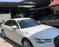 Bán Audi A6 TFSI năm 2016, màu trắng, xe nhập giá 1 tỷ 810 tr tại Tp.HCM