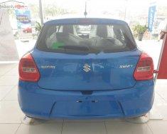 Cần bán Suzuki Swift GLX 1.2 AT đời 2018, màu xanh, xe nhập, 549 triệu  giá 549 triệu tại Hà Nội