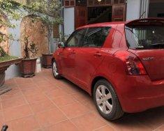 Bán Suzuki Swift sản xuất 2009, màu đỏ, xe nhập, giá tốt giá 325 triệu tại Hà Nội
