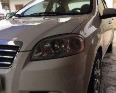 Cần bán xe Daewoo Gentra sản xuất năm 2008, màu trắng, giá chỉ 185 triệu giá 185 triệu tại Khánh Hòa