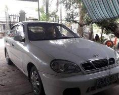 Cần bán lại xe Daewoo Lanos năm sản xuất 2003, màu trắng, nhập khẩu giá 65 triệu tại Tây Ninh