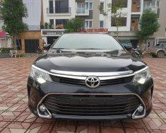 Cần bán Toyota Camry 2.0E Sx 2017, màu đen giá 948 triệu tại Hà Nội