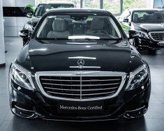 Bán Mercedes S500 đời 2017, đẹp như mới, xe sang giá tốt giá 5 tỷ 300 tr tại Tp.HCM
