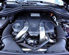 Bán Mercedes GLS 500 4Matic 2018, màu xanh lam, nhập khẩu giá 7 tỷ 829 tr tại Nghệ An
