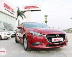 Cần bán xe Mazda 3 1.5AT sản xuất năm 2017, giá 680tr giá 680 triệu tại Hà Nội