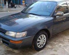 Bán gấp Toyota Corolla 1.3 MT đời 1993, nhập khẩu, giá tốt giá 96 triệu tại Đà Nẵng