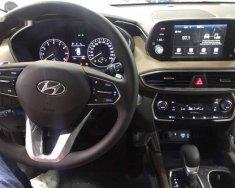 Cần bán xe Hyundai Santa Fe năm 2019, màu trắng, 0 triệu giá Giá thỏa thuận tại Hà Nội