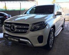 Bán ô tô Mercedes GLS350D năm 2018, màu trắng, nhập khẩu nguyên chiếc ở Buôn Ma Thuột, Đắk Lắk giá 4 tỷ 149 tr tại Khánh Hòa