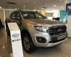 Bán Ford Ranger 2019, màu vàng, nhập khẩu giá Giá thỏa thuận tại Hà Nội