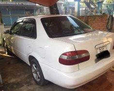 Bán Toyota Corolla 1.3 2001, màu trắng còn mới, giá 120tr giá 120 triệu tại Tp.HCM