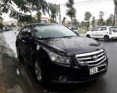 Bán Daewoo Lacetti đời 2010, màu đen, xe nhập số tự động, giá chỉ 300 triệu giá 300 triệu tại Đà Nẵng