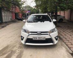 Cần bán gấp Toyota Yaris AT năm sản xuất 2014, màu trắng, nhập khẩu như mới, 546 triệu giá 546 triệu tại Hà Nội