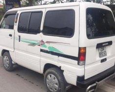 Bán Suzuki Super Carry Van Window Van 2000, màu trắng  giá 75 triệu tại Hà Nội