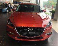 Cần bán xe Mazda 3 đời 2019, màu đỏ giá 750 triệu tại Hà Nội