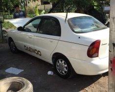 Bán ô tô Daewoo Lanos đời 2000, màu trắng, 64 triệu giá 64 triệu tại Tp.HCM