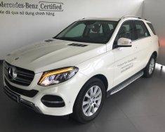 Cần bán Mercedes-Benz GLE 400, xe nhập giá 3 tỷ 690 tr tại Tp.HCM
