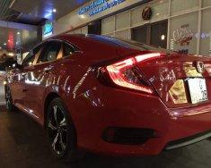Bán Honda Civic 1.5L đời 2018, màu đỏ, nhập khẩu nguyên chiếc, 910 triệu giá 910 triệu tại Tp.HCM