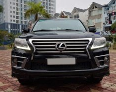 Bán ô tô Lexus LX 570 sản xuất 2009, nhập khẩu nguyên chiếc giá 2 tỷ 690 tr tại Hà Nội